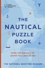 Nautical-Puzzle-Book