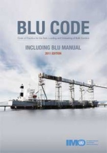 BLU - Code of Practice for the Safe Loading & Unloading of Bulk Carriers