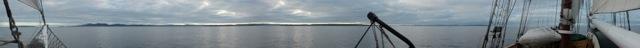 Panorama Gaspe Peninsula